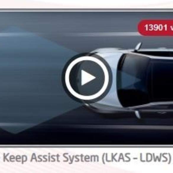 Kia Fast Facts - New Kia Switzerland